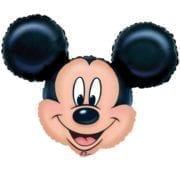 Balon figurina cap Mickey Mouse