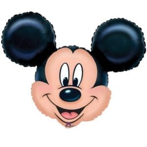 Folie Anagram Mickey Mouse